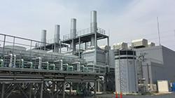 北茨城バイオディーゼル発電所