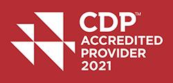 CDP認定再生可能エネルギープロバイダー