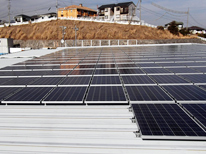 神奈川県横浜市都筑区 太陽光発電